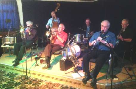 Excelsior Vintage Jazz Band